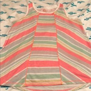 Tank top for the summer